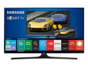 "Samsung Full HD Flat Smart TV 75"" J6300 Series 6"
