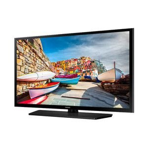 Tv Led 40'' Samsung (full Hd, Hdmi, Usb) - Hg40nd460sgxzd