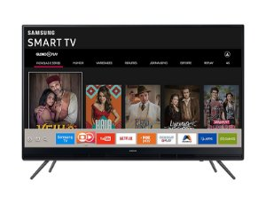 "Samsung Full HD Flat Smart TV 40"" K5300 Series 5"