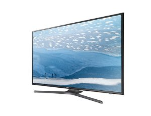 "Samsung UHD 4K Flat Smart TV 70"" KU6000 Series 6"