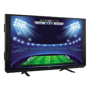 "Panasonic 43"" SMART TV LED FULL HD TC-43SV700B"