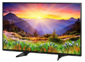 "Smart TV LED 49"" Panasonic Viera 4K HDR TC-49EX600B"