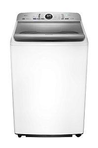 Lavadora de Roupas 16kg Branca com 9 Prog de Lavagem, Econavi e Espuma Ativa - NA-F160P5W