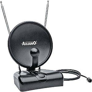 Antena Interna Aquário 4 em 1 Tv-500