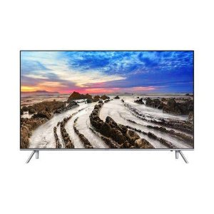 Smart TV 4K Ultra HD Samsung LED 82 polegadas UN82MU7000G