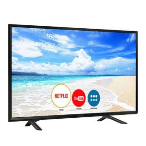 "Smart TV 32"" LED Panasonic HD, 2 HDMI, 1USB - TC-32FS600"