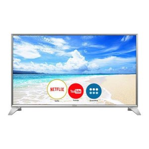 "Smart TV Led 43"" Panasonic Full HD TC-43FS630 Bivolt"