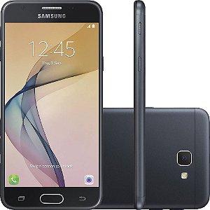 "Samsung Galaxy J5 Prime Dual,Tela 5"" 32GB Câmera 13MP  - Preto"