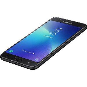 "Samsung Galaxy J7 Prime2 Dual Tela 5.5"" 32GB 4G Câmera 13MP - Preto"