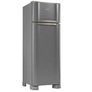 Refrigerador Esmaltec RCD34 276 Litros Inox