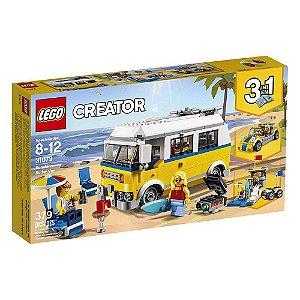 LEGO Creator - 3 em 1 - Sunshine - Van De Surfista