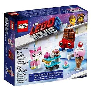LEGO Movie - O Filme 2 - Amigos Queridos
