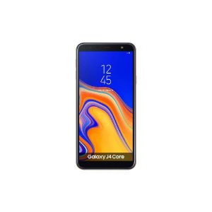 "Samsung Galaxy J4 Core 16GB Dual Tela 6"" Câmera 8MP - Cobre"