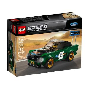LEGO Speed Champions - 1968 Ford Mustang Fastback