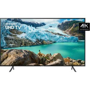 "Smart TV LED 75"" 4K Samsung UHD, 3 HDMI, 2 USB - UN75RU7100"