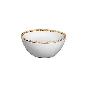 Conjunto de Bowls com 06 Peças em Cerâmica Bambu