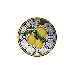Conjunto de Bowls com 06 Peças em Cerâmica Sicilia