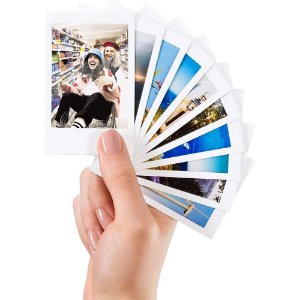 Filme Instax Mini - 10 fotos