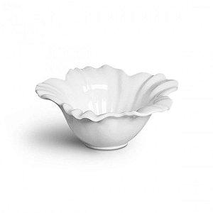 Conjunto de Bowls com 6 Peças em Cerâmica Campestre - 592ml