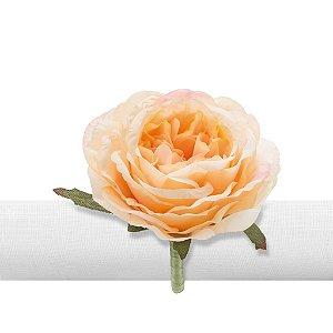 Porta Guardanapo Primavera Rosa Amarelo Chá - Un