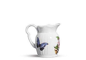 Jarra Floral Chess em Ceramica - 1L