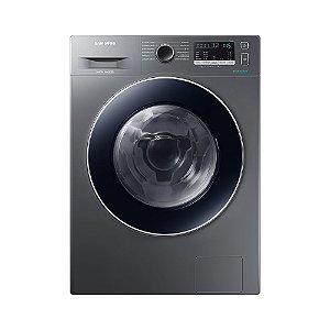 Lava e Seca Samsung WD4000 com Ecobubble™, 11kg, Inox - WD11M4453JX/AZ 127V