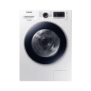 Lava e Seca Samsung WD4000 com Ecobubble™, 11kg, Branca - WD11M4453JW 127V