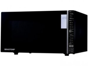 Micro-ondas Brastemp 32L com Grill - BMG45AEANA