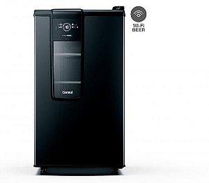 Cervejeira Consul Smartbeer Carbono 82 Litros - CZE12AE - 110V