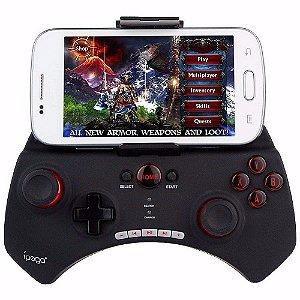 Controle Joystick Ipega 9025 Xbox Android Iphone Smartphone