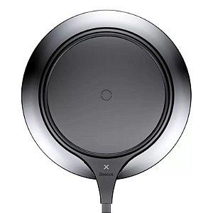 Carregador Sem Fio  Baseus Metal Wireless