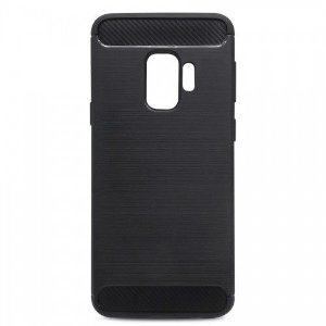 CAPA PARA SAMSUNG GALAXY S9 ULTRA SLIM FIT BLACK