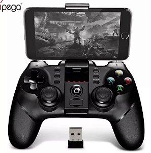 Controle Joystick Ipega 9076 Xbox Android Celular Pc Gamepad