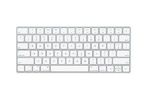 Teclado Apple Magic Keyboard Original Apple
