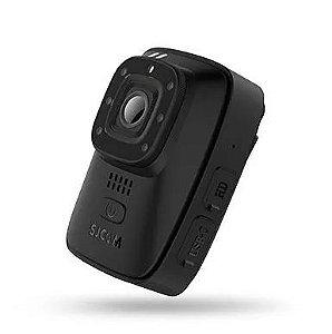 Filmadora Sjcam Nova A10 Bodycam Ir A Prova D agua Original