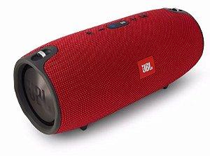 Caixa De Som Portátil Jbl Xtreme Bluetooth Red Original