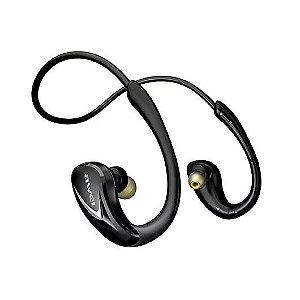 Fone De Ouvido A Prova Dagua Neckband Bluetooth Awei A880bl