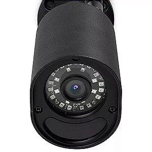 Câmera Ip Motorola Focus72 Com Wi-fi/visão Noturna/zoom