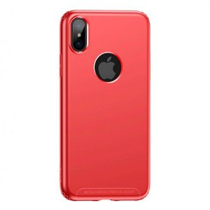 Capa Case Slim Anti Impacto Baseus Soft Case Iphone X Xs