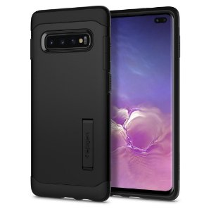Capa Spigen Slim Armor Galaxy S10+ Plus Case 100% Original