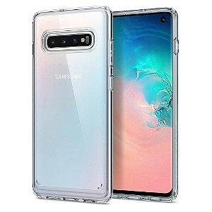 Capa Spigen Ultra Hybrid Samsung Galaxy S10 Original Clear