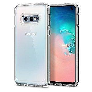 Capa Spigen Ultra Hybrid Samsung Galaxy S10e Original Clear