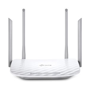Roteador Wireless Gigabit Dual Band AC 1200 Archer C5