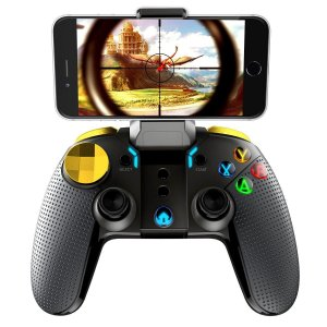 Controle Joystick Ipega 9118 Android Smartphone Gamer