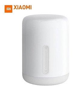 Abajur Luminaria Inteligente Xiaomi Mijia Bedside Lamp 2