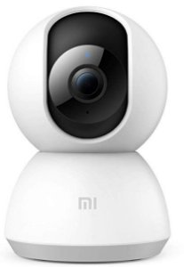 Câmera de Segurança Xiaomi Mijia Home Security 1080P Global