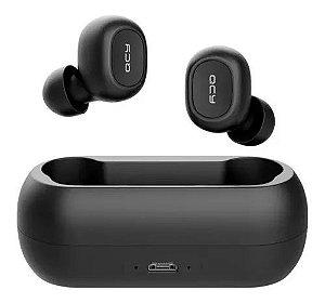 Qcy Qs1 T1c T1 Original Fone Ouvido Tws Sem Fio Bluetooth