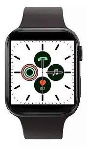Relógio IWO 12 Série 5 Smartwatch Lançamento