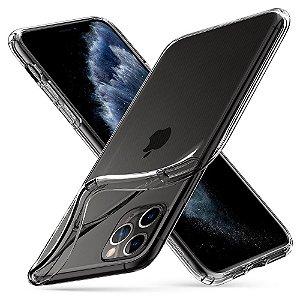 Capinha de iPhone 11 Pro Max: Cristal líquido