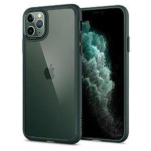 Capinha Pro Max para iPhone 11 Ultra Hybrid